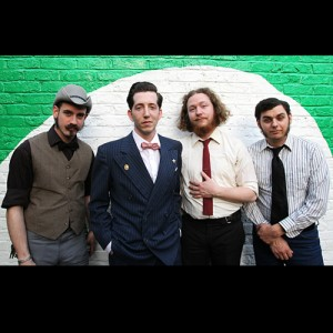 Pokey Lafarge