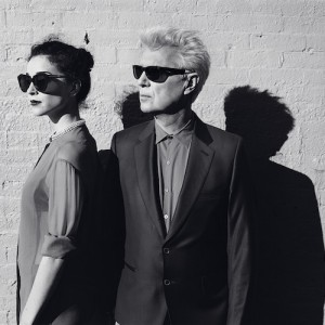 David Byrne &amp; St Vincent