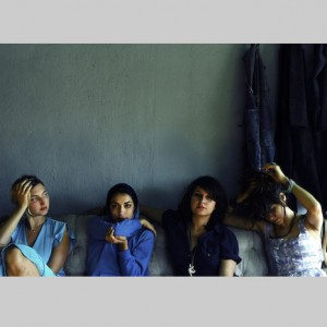 Warpaint, Dinosaur Jr, Dawes and more…