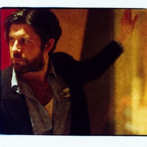 Ed Harcourt