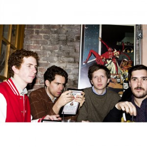 Parquet Courts
