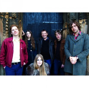 Trembling Bells and Mike Heron