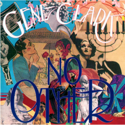 The Gene Clark No Other Band